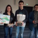 ACSE: Un SET de table pour faire connaître le métier de berger transhumant
